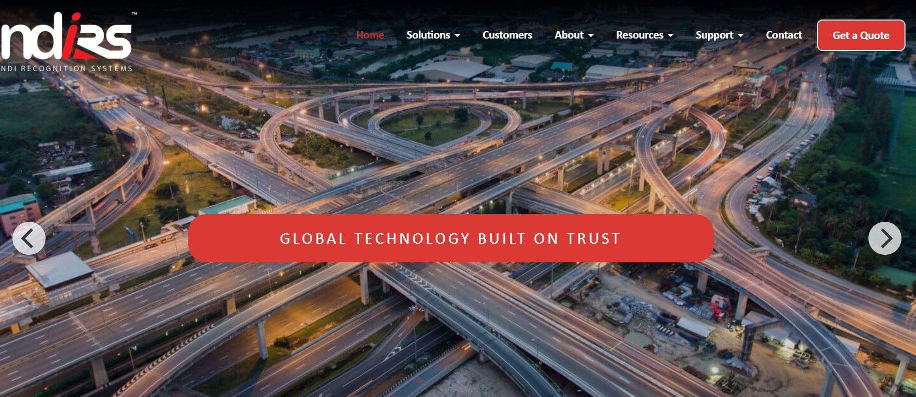 NDI launches new website and branding